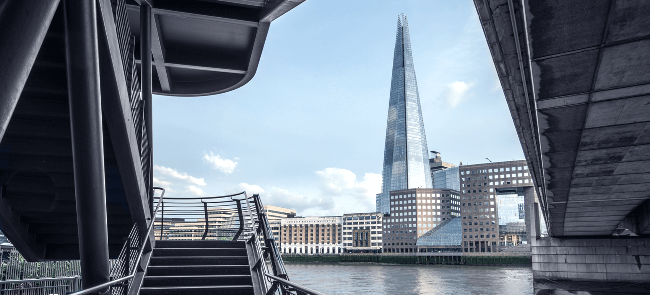 The rise and rise of Southwark's real estate fortunes