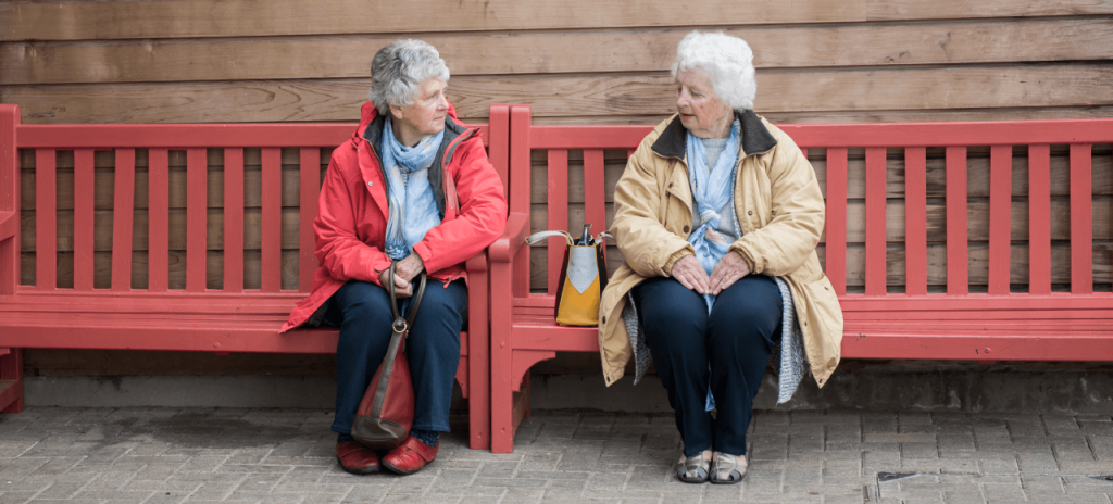 What does an aging population mean for the UK housing market