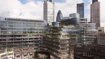 London Canary Wharf | London Locations | JLL UK