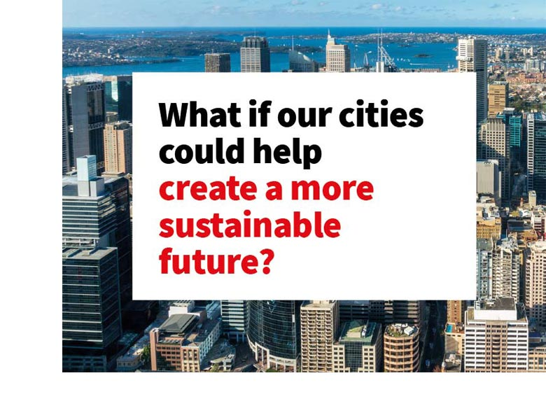 How do we build more resilient cities?
