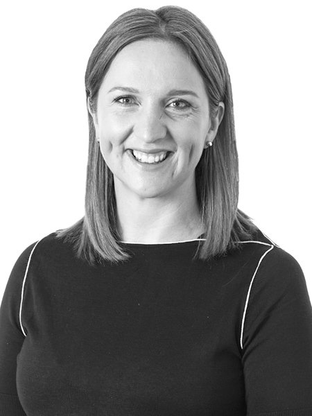 Aimee Baker­,Head of UK Project and Cost Consultancy